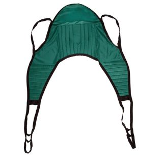 Drive Medical Extra large Padded U Sling with Head Support   14753405