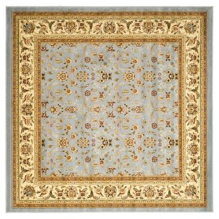Safavieh Lyndhurst Area Rug   Light Blue/Ivory