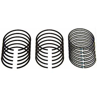 Sealed Power Piston Rings   Standard E 478X