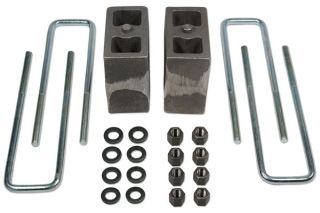 1994 2002 Dodge Ram Leveling Kits   Tuff Country 97055   Tuff Country Block Kits