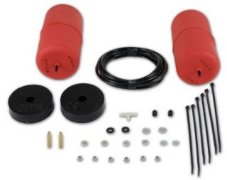 2004 2007 Ford Freestar Air Suspension Kits   Air Lift 60702   Air Lift Air Bag Suspension Kit