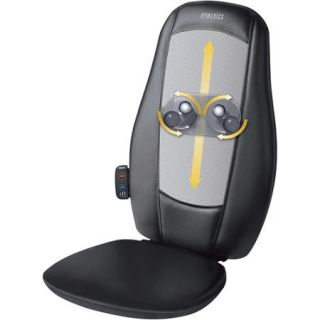 HoMedics Thera P Shiatsu Massage Cushion, MCS 100 THP