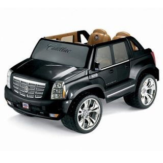 12v Power Wheels Cadillac Escalade EXT