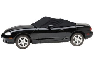 2003, 2004, 2005 Mercedes Benz SL Class Convertible Covers   Covercraft IC3058UT   Covercraft Ultratect Convertible Interior Cover