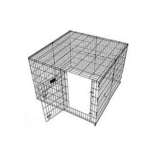 MidWest Wire Mesh Dog Exercise Pen Top