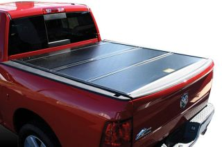 2009 2016 Dodge Ram Folding Tonneau Covers   BAK 26207   BAK BAKFlip G2 Tonneau Cover