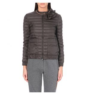 BRUNELLO CUCINELLI   Quilted puffa jacket