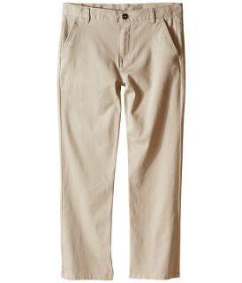 Nautica Kids Skater Twill Pants (Big Kids) Khaki