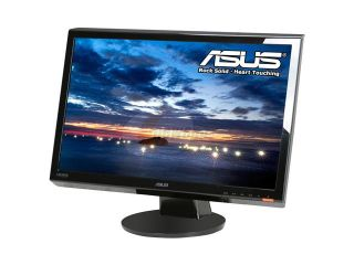 "ASUS LCD Monitor   VH236H 23"" Full HD w/ Speakers"