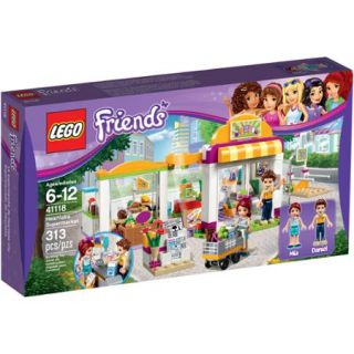 LEGO LEGO Friends Heartlake Supermarket, 41118