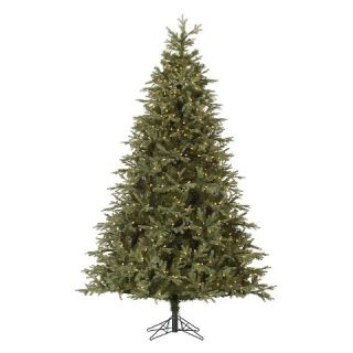 ft. Elk Frasier Fir Dura Lit Artificial Christmas Tree with Lights