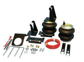 2003 2013 Dodge Ram Air Suspension Kits   Firestone 2299   Firestone Air Bag Suspension Kit