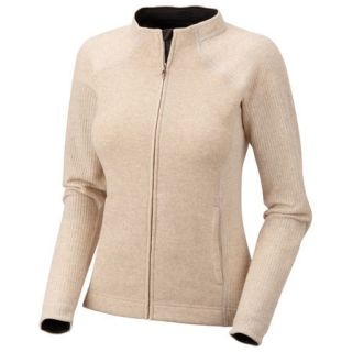 Mountain Hardwear Womens Sarafin Cardigan