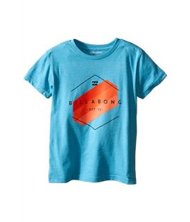 Billabong Kids Obstacle T Shirt (Toddler/Little Kids)
