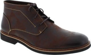 Mens Deer Stags Somers Lace Up Boot