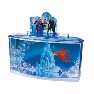 Frozen 0.7 Gallon Betta Aquarium Kit   8089808