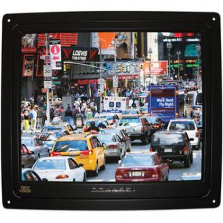 Tote Vision LED 1908HDL Flush Mount LCD Monitor LED 1908HDL