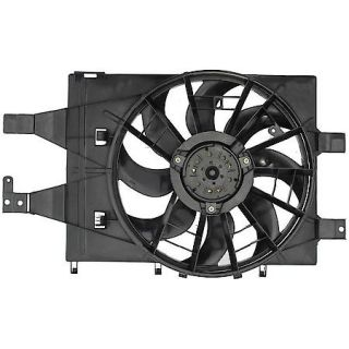 Dorman   OE Solutions Radiator Fan Assembly Without Controller 620 008
