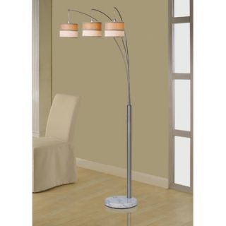 Artiva USA Luca 86 Arch Floor Lamp