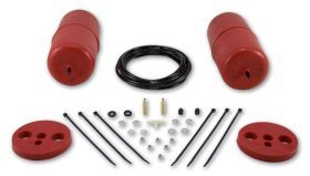 1994 2002 Dodge Ram Air Suspension Kits   Air Lift 80765   Air Lift Air Bag Suspension Kit