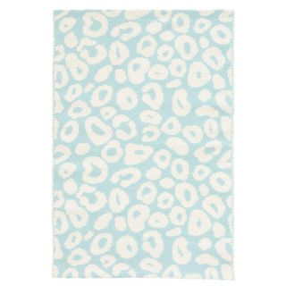 Spot Sky Blue Area Rug by Dash and Albert Rugs