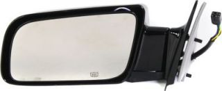 Kool Vue CV94EL Mirror 1 2 Business Days, Without Auto Dimming, Without Blind Spot Detection