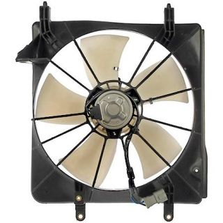 Dorman   OE Solutions Radiator Fan Assembly Without Controller 620 258