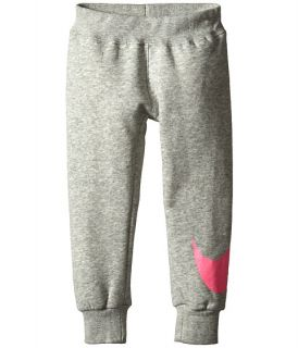 Nike Kids Nike Cuff Fleece Pant (Toddler)