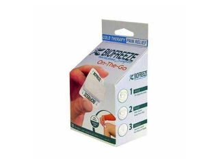 Biofreeze Pain Relieving Singles On the Go    10 ea