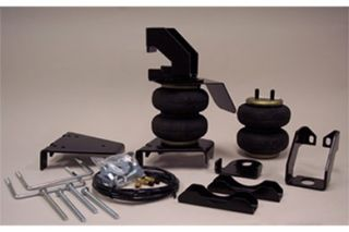 1999 2010 Ford F 250 Air Suspension Kits   Hellwig 6107   Hellwig Air Bag Suspension Kits