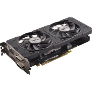 XFX AMD Radeon R7 360 Dual Dissipation Graphic Card   TVs