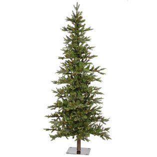 Vickerman 7 Shawnee Fir Alpine with 350 Dura Lit Clear Lights