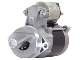 STARTER MOTOR FITS SKI DOO SNOWMOBILE SCANDIS SUPER WIDE TRACK 500 550 1280004291