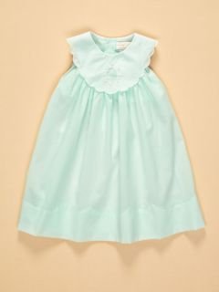 Girls Mint Two Piece Dress by Petit Ami