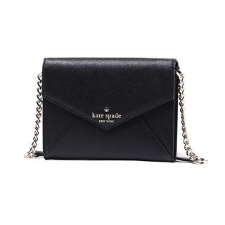 Kate Spade New York Cedar Street Monday Black Crossbody