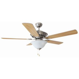 52 Monte Carlo 5 Blade Ceiling Fan by Design House