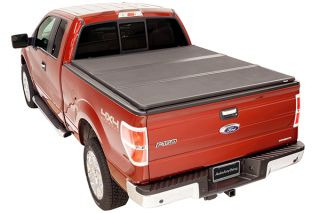 2005 2016 Nissan Frontier Folding Tonneau Covers   Extang 83985   Extang Solid Fold 2.0 Tonneau Cover