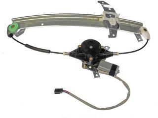 NEW Door Power Window Regulator & Motor Front Left Driver Dorman 741 662