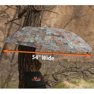 Big Game Treestands Pop Up Umbrella 54