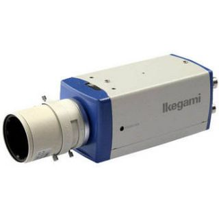 Ikegami ICD 809 Digital Processing CCD Color Camera ICD 809