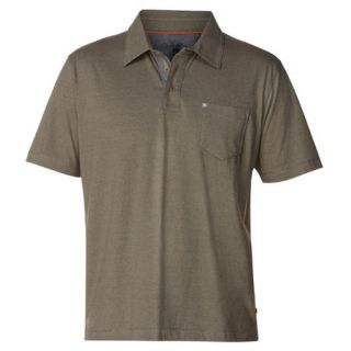 Quiksilver Mens Strolo 3 Polo Shirt