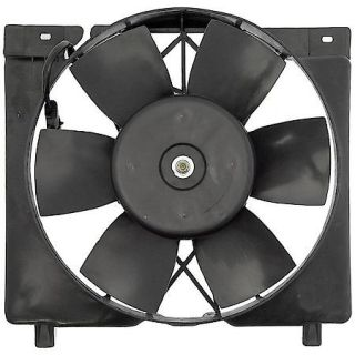 Dorman   OE Solutions Radiator Fan Assembly Without Controller 620 001