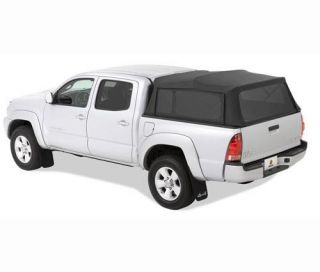 Bestop   Supertop Truck Bed Top   Fits 2004 to 2013 Toyota Tacoma