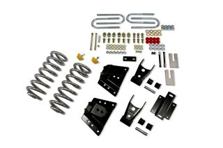 1987 1998 Ford F 250 Lowering Kits   Belltech 943   Belltech Lowering Kit