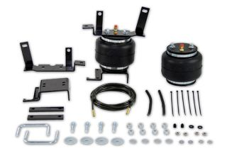 2000 2005 Ford Excursion Air Suspension Kits   Air Lift 88154   Air Lift Air Bag Suspension Kit
