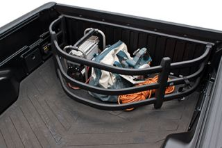 2005 2015 Toyota Tacoma Tailgate Bed Extenders   AMP Research 74809 00A   AMP Research BedXTender HD Moto