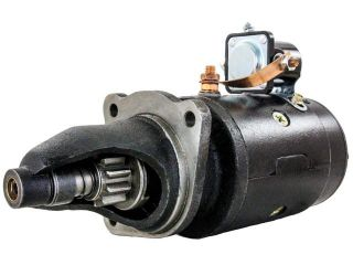 STARTER MOTOR FITS INTERNATIONAL FARMALL TRACTOR CRAWLER T 340 330 340 1107169 1107169