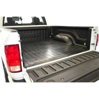 DualLiner Truck Bed Liner System Fits 2007 to 2009 Dodge Ram 1500/2500 with 6 ft. 4 in. Bed and Weld In Tie Downs DOF0765