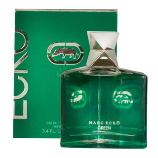 Marc Ecko Green Mens 1.7 ounce Eau de Toilette Spray   15861997