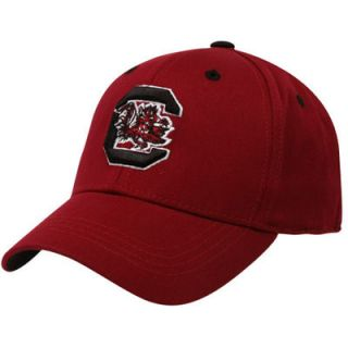 Top of the World South Carolina Gamecocks Youth Garnet One Fit Hat